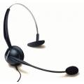 GN 2120 NC Monaural Noise Cancelling Headset