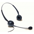 GN 2125 NC Noise Cancelling Binaural Headset