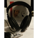 HP 382 Stero Music headset