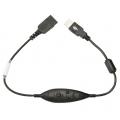 USB to PLT bottom cord