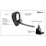 Voyager Legend CS Bluetooth