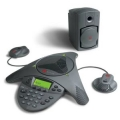 Polycom SoundStation VTX 1000(EX Mics Included)