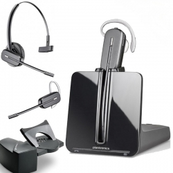 CS540 Wireless headset & HL Lifter Professional Bundle