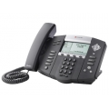 Headsets for Polycom IP Phone: