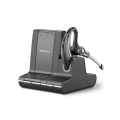 Savi W730, Wireless headset, Office phone, computer and Cell phone