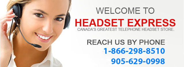 welcome to headset express